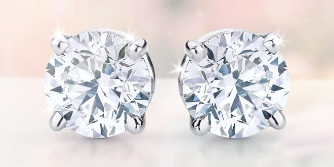 Diamond Jewelry | Brilliant Ear