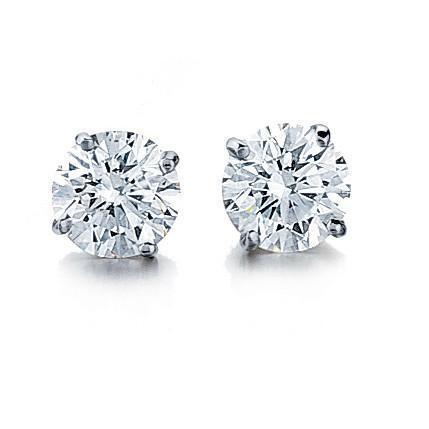 Barmakian | Diamond diamond studs | Barmakian Jewele