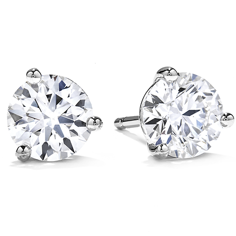 1/2ct Diamond Stud Earrings – McKenzie & Smiley Jewelers .