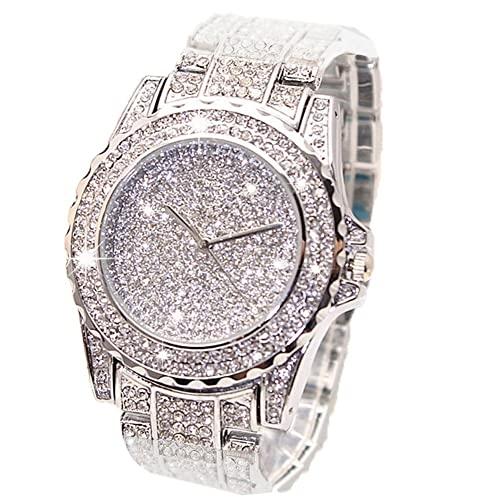 Real Diamond Watches: Amazon.c