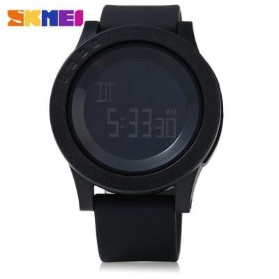 Buy SKMEI 1142 LED Digital Watch Men Sports Wristwat