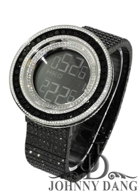 GW0009-Gucci Digital Men Watch, Johnny Dang &