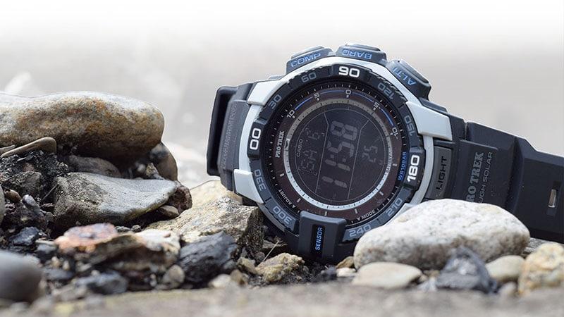 15 Best Digital Watches for Men in 2020 - The Trend Spott