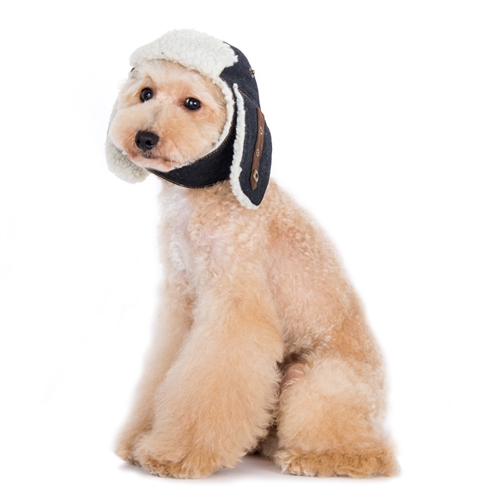 Trapper Dog Hat, Dog Hat, dog Halloween costumes, dog hats, dog cap
