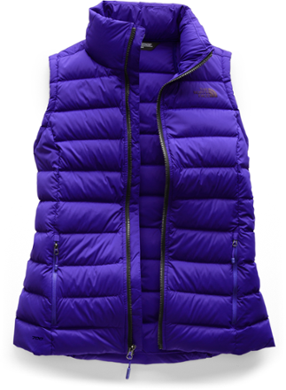 The North Face Stretch Down Vest - Women's | REI Outl