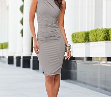 The perfect cocktail or wedding guest dress (With images) | Fall .