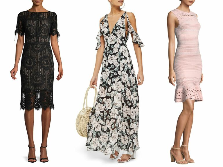 What to Wear to a Summer Wedding in 20