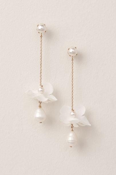 Loire Drop Earrings - BHL