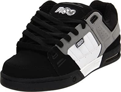 Amazon.com: DVS Men's Squadron Skate Shoe: Sho