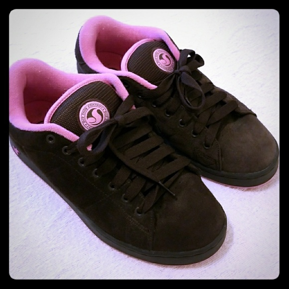 DVS Shoes | Womens Skatertennissneakers Size 9 | Poshma