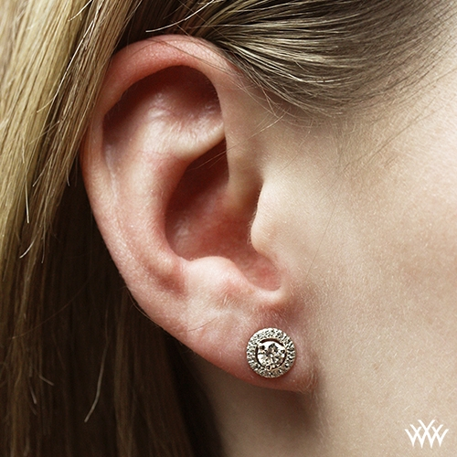 Diamond Earring Jackets--Ready Set To Go |
