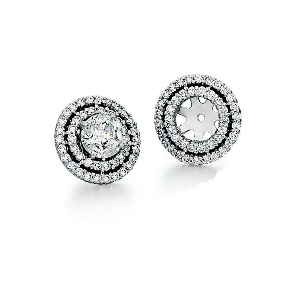 Barmakian | Diamond Earring Jackets | Barmakian Jewele