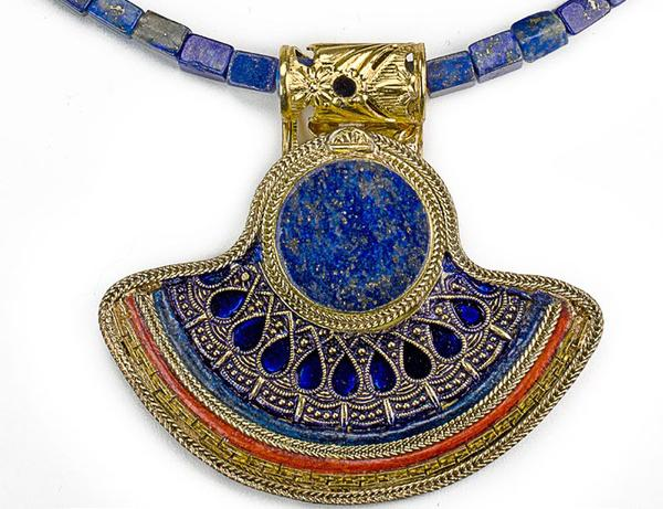 Egyptian Jewelry for Sale - Impressive Necklaces, Bracelets .