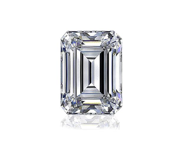 Blog - Diamonds 101: Emerald Cut Diamon