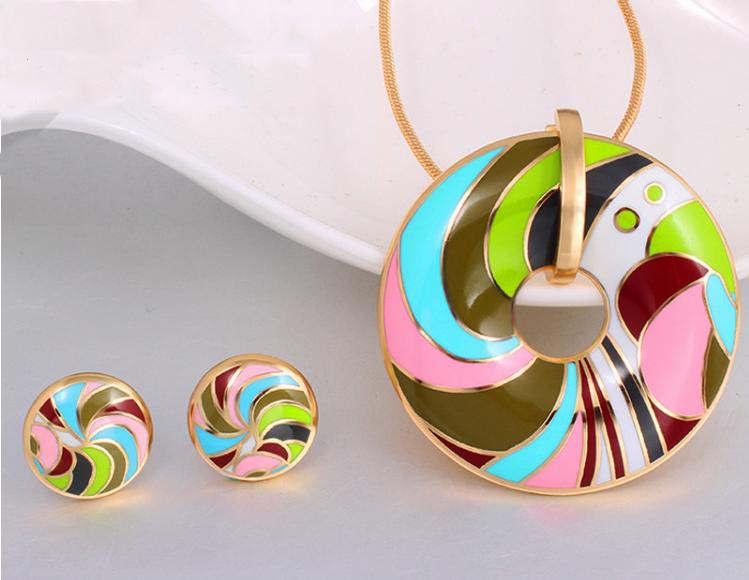 Rakol Enamel Jewelry Gold Paint Jewellery Gift Popular Fashion .