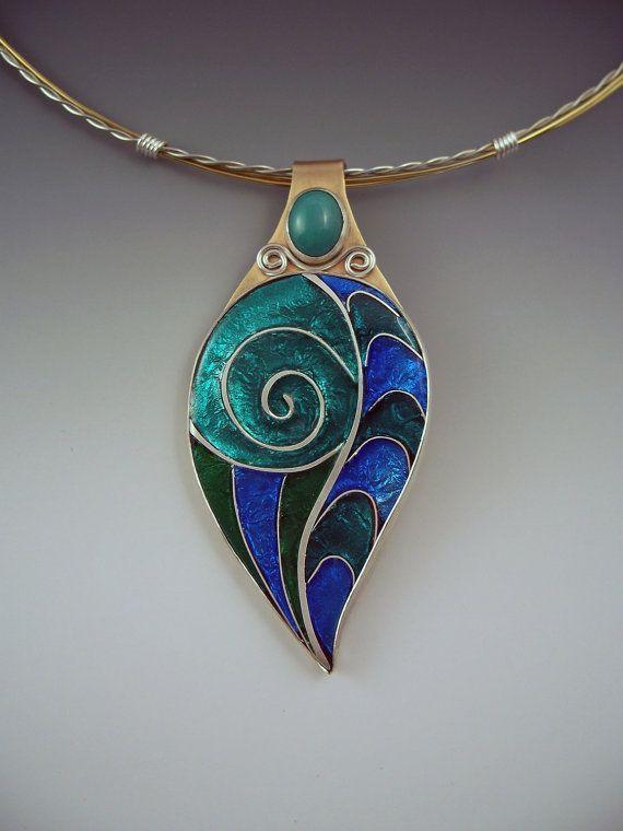 What you should know about enamel jewelry - StyleSkier.c