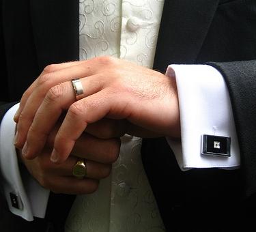 Trend Alert: Engagement Rings for M