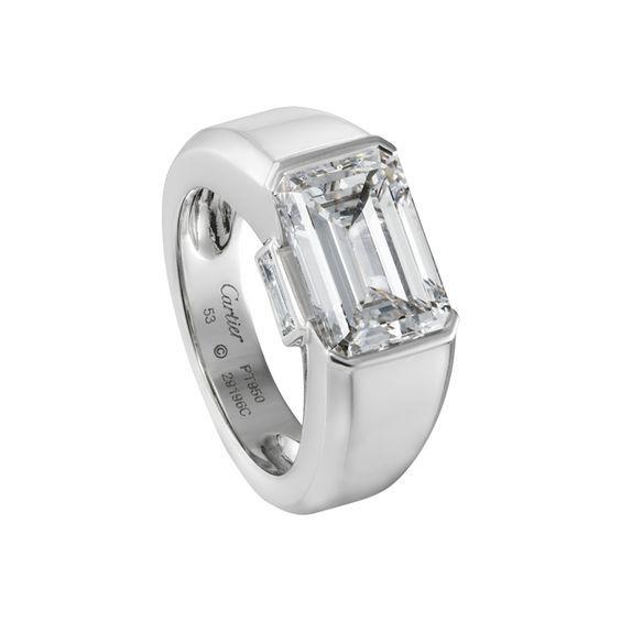 Cartier Mens Engagement Rings   Engagement rings for men .