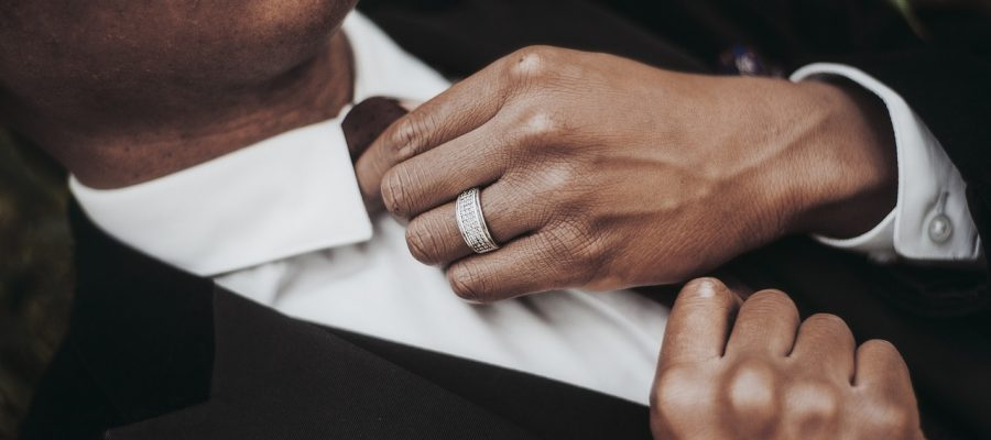 A Guide to Engagement Rings for Men - Purely Diamon