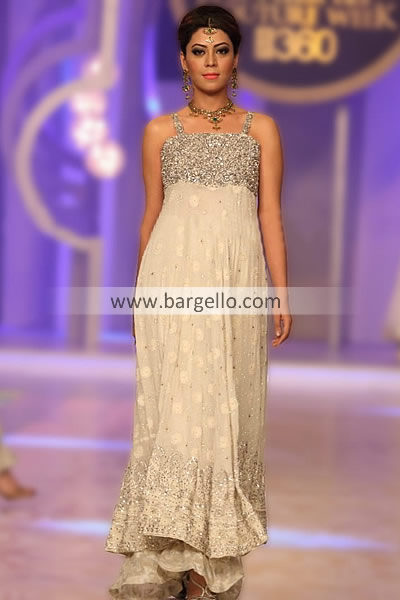 Pakistani Evening Dresses and Occasion We