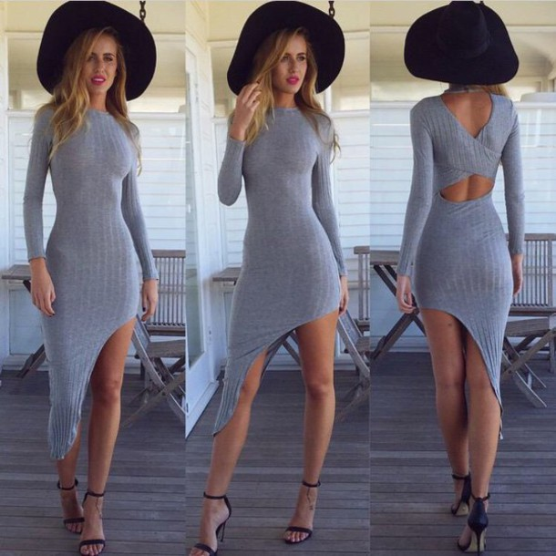 Summer To Fall Outfits With Dresses – thelatestfashiontrends.c