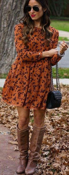 590 Best Fall dresses images in 2020 | Cute outfits, Clothes, Outfi