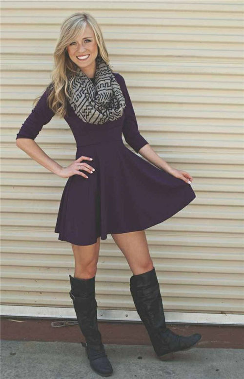 Adorable Fall Dress Pictures, Photos, and Images for Facebook .