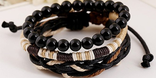 Men's Fashion Bracelets - CabanyCo | Group