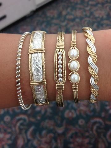 40 Beautiful and Fashionable Bracelets Ideas for Women | Ideias de .
