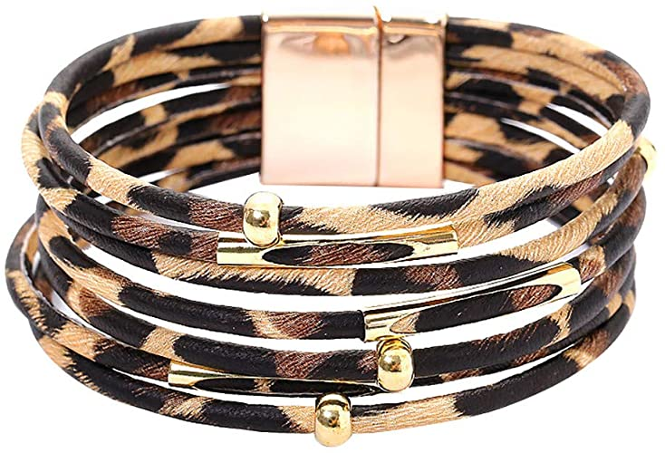 Amazon.com: YIWULA Womens Fashion Jewelry Bracelets 2020 Trendy .