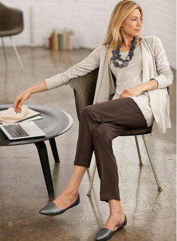 casual fashion For Women Over 50 | Советы по стилю для женщин .