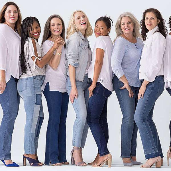 10 Best Fashion Essentials For Women Over 50 | Rank & Sty