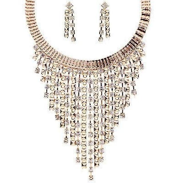 Fashion jewelries | Y