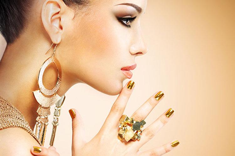 WOMEN FASHION JEWELRIES • Top Fashion Bran