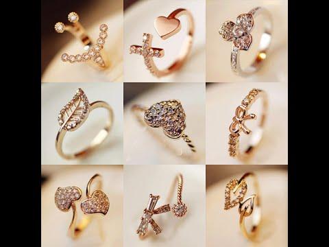 latest fashion rings - YouTu