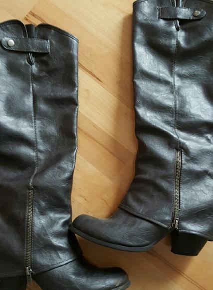 Fergalicious Shoes | By Fergie Boots | Poshma