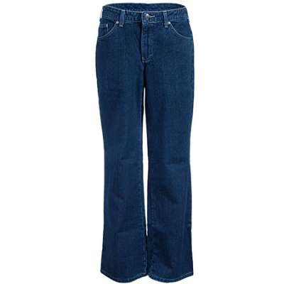 Dickies FD117 Flannel Lined Jeans Women