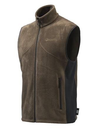 Smartech Fleece Vest | Men's Warm Fleece Vest | Beretta U