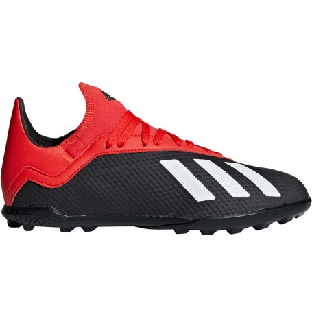 Adidas X 18.3 TF JR Football sho