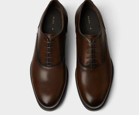 Formal Shoes for Men in Nigeria - House of Highness - Medi