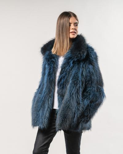 Real Fur Coat | Made of 100% Real Fur | Haute Aco