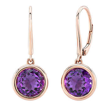Gemstone Earrings | Cost