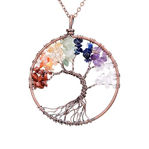 Gemstone Necklaces: Amazon.c