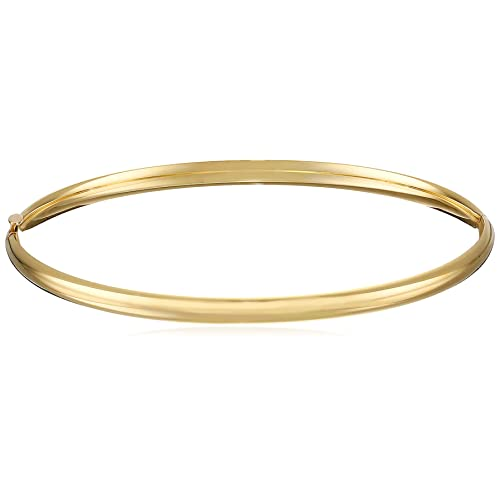 14k Yellow Gold Bracelets: Amazon.c