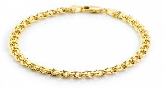 Charm Bracelets 14k Yellow gold Charm Bracelets Charm | Sarraf.c