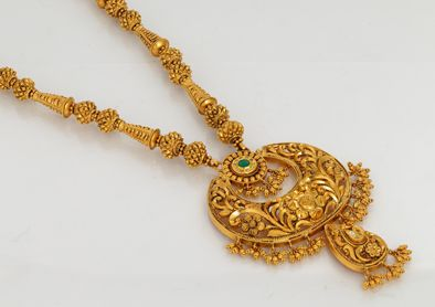 traditional kerala gold jewellery designs - Google Search | Gold .