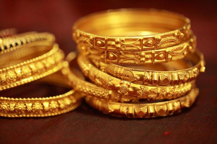 Gold jewellery demand peaks 4-year high in Q1, 2019 | Deccan Hera