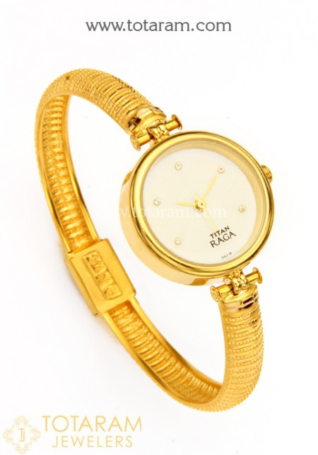 22K Gold Watches -Indian Gold Jewelry -Buy Onli