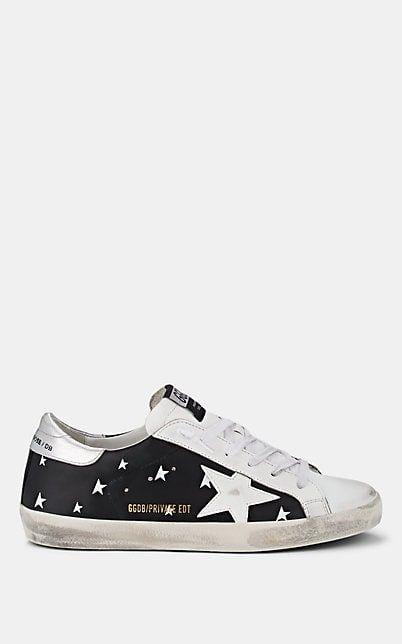 Golden Goose Women's Superstar Leather Sneakers - Sneakers .