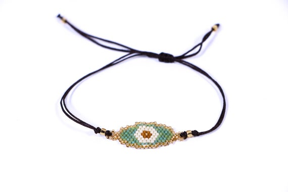 Luck Bracelet handmade bracelets handmade jewellery uk | Et
